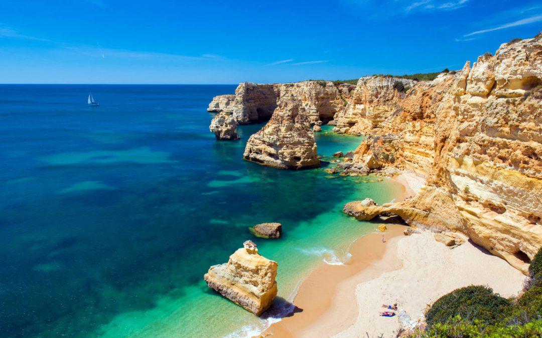 10 praias fantásticas para visitar em Portugal