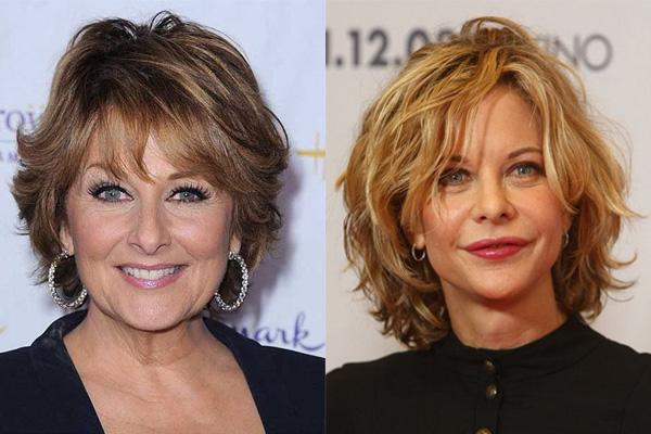 Tipos e cortes de cabelo indicados para cada idade- 50 anos