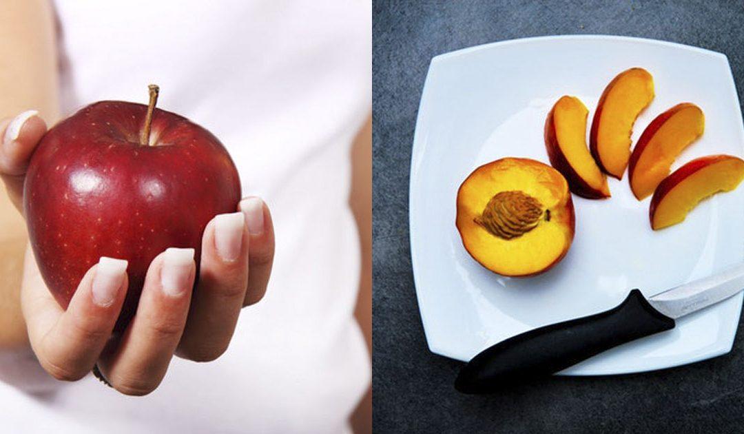 Alimentos que ajudam a manter a boa forma durante o verão