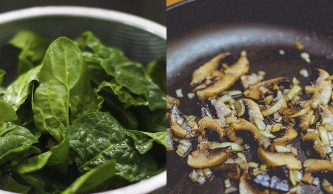 Alimentos que não devemos aquecer no microondas