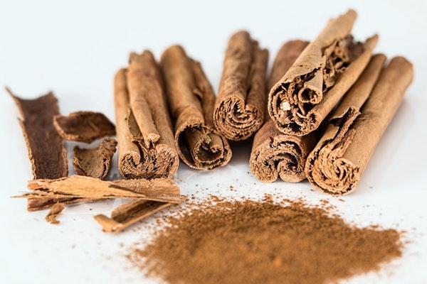 10 alimentos que ajudam a emagrecer- Canela