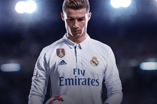 Os 10 jogadores mais bonitos do Mundial 2018- Cristiano Ronaldo