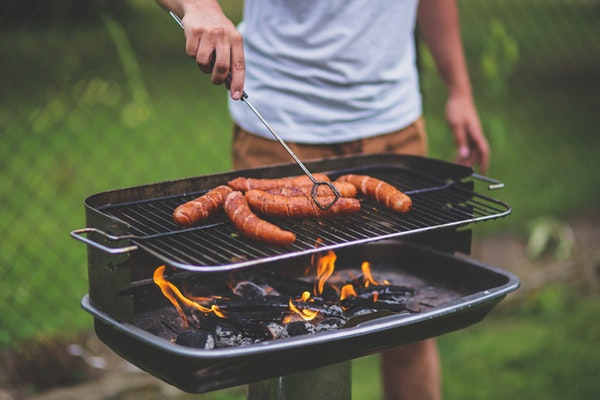 Como manter a sua casa frescanos dias de maior calor- Evite usar o forno e cozinhar durante muito tempo