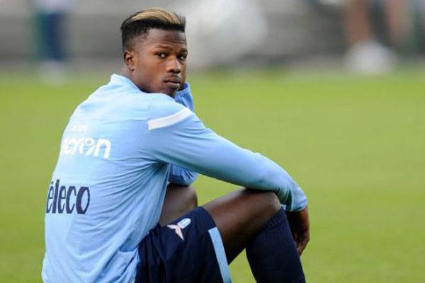 Os 10 jogadores mais bonitos do Mundial 2018- Keita Baldé 74b1644286a