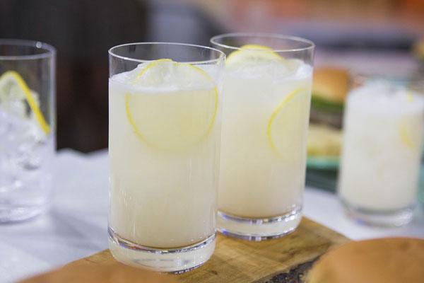 Limonada- 2 receitas e benefícios para a saúde- Limonada tradicional