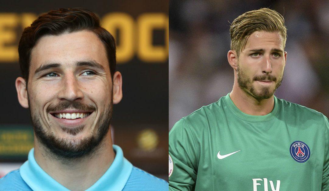 Os 10 jogadores mais bonitos do Mundial 2018