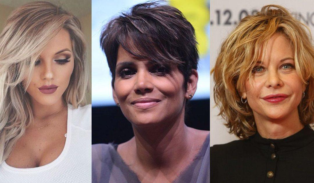 Cortes de cabelo que ficam maravilhosos em todas as idades
