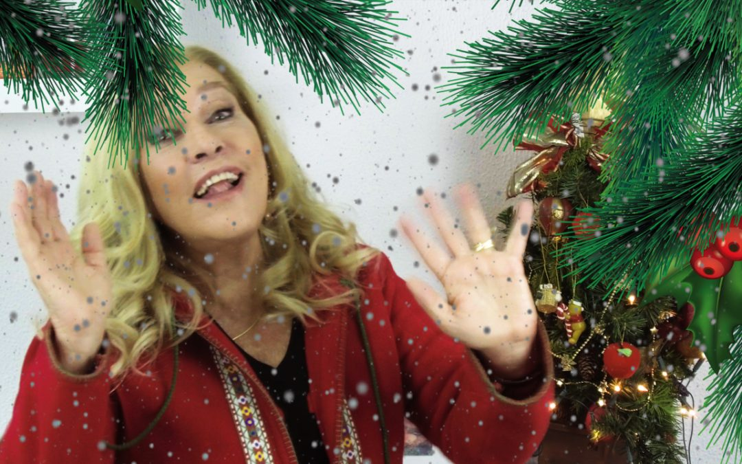 Um programa de Natal sem Ho Ho Ho