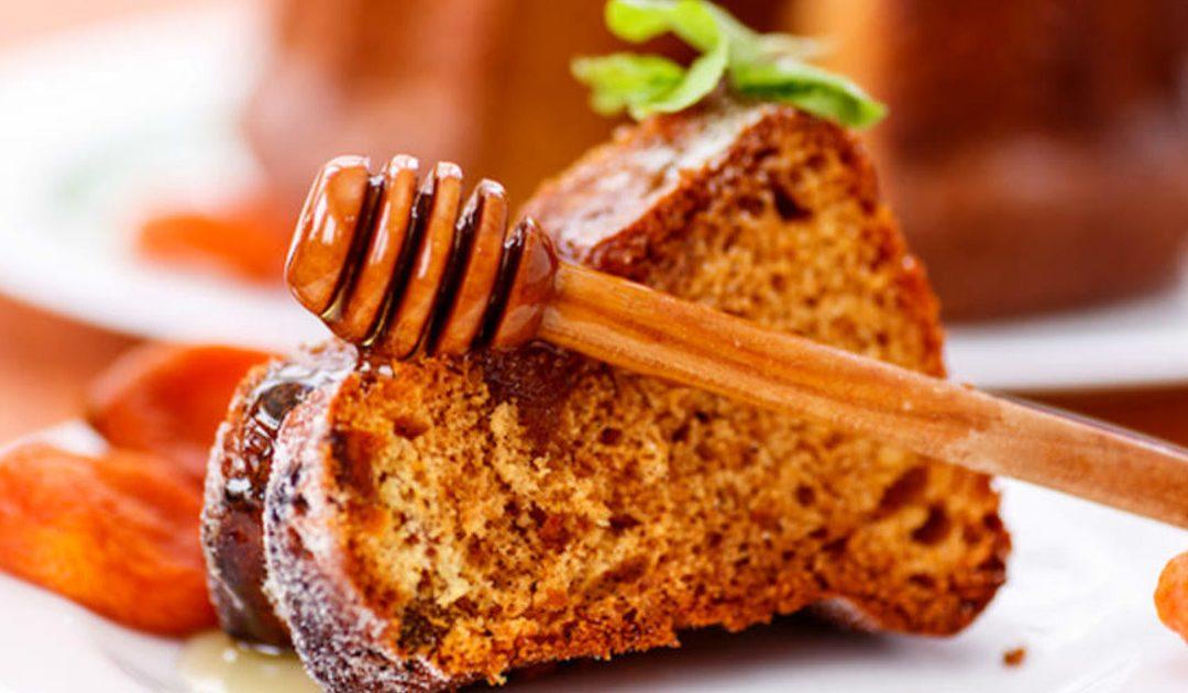 Bolo de mel – uma maravilha tradicional