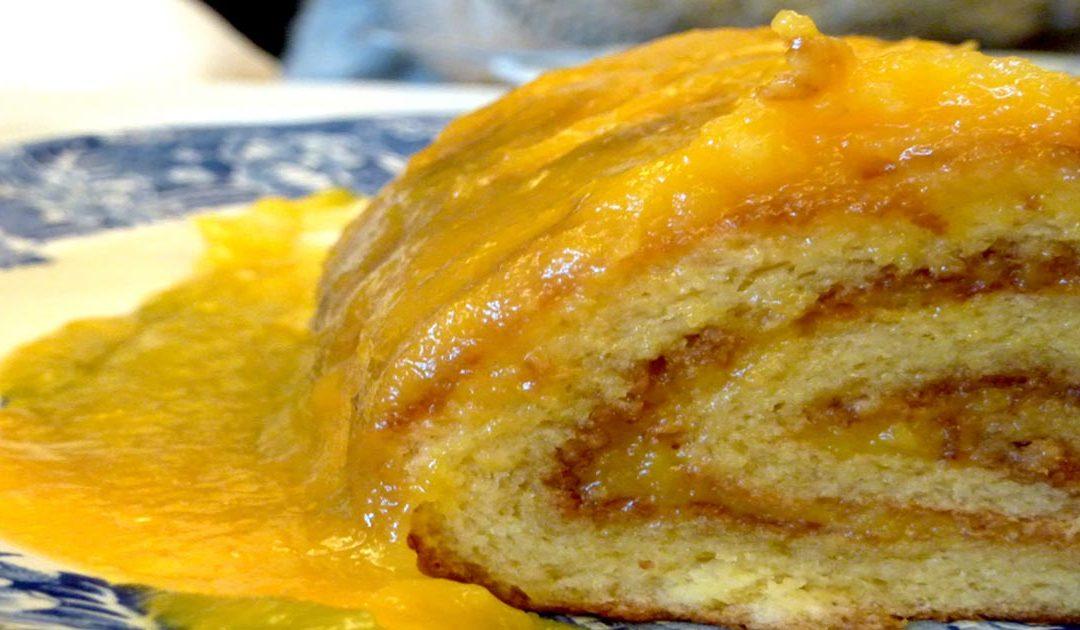Torta de ovos moles – um dos grandes doces portugueses