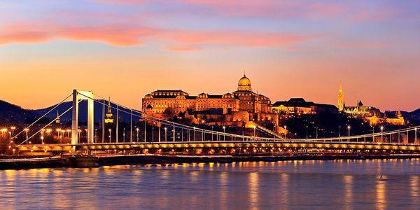 9 destinos baratos para conhecer em 2019 - Budapeste