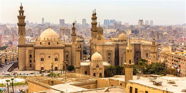 9 destinos baratos para conhecer em 2019 - Cairo