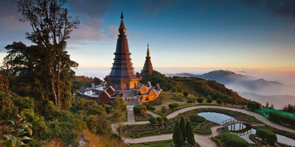 9 destinos baratos para conhecer em 2019 - Chiang Mai