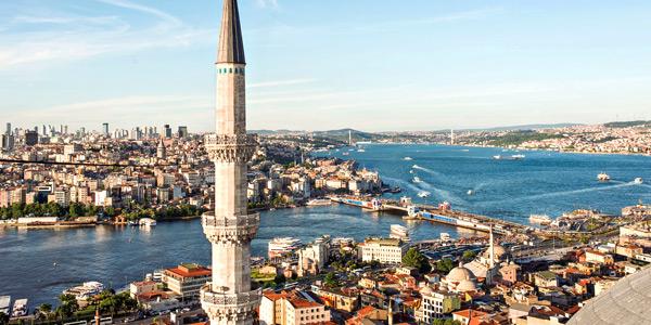 9 destinos baratos para conhecer em 2019 - Istambul