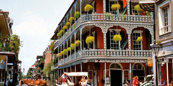 9 destinos baratos para conhecer em 2019 - Nova Orleães