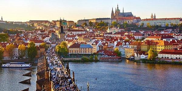 9 destinos baratos para conhecer em 2019 - Praga