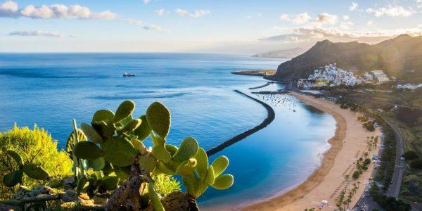 9 destinos baratos para conhecer em 2019 - Tenerife