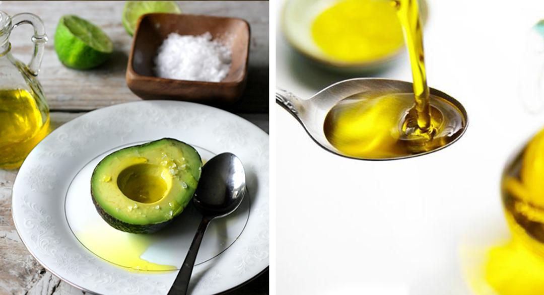 Gorduras boas que devemos incluir na dieta