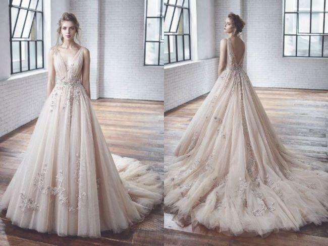 vestidos de noivas
