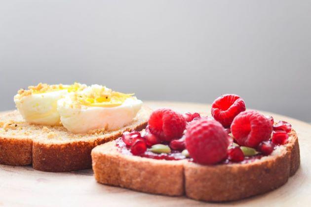 Porque é os ovos ajudam a perder peso
