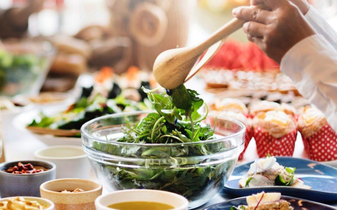 Alimentos e Nutrientes que ajudam a combater a ansiedade